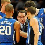 Mike Krzyzewski duke college basketball coaches nba should study 2015 images