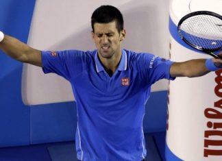 Novak Djokovic Moves To Australian Open Finals With Wawrinka Win