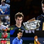 Serena Williams Closes Out Australian Open: Djokovic vs Murray Now