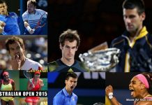 Serena Williams Closes Out Australian Open Djokovic vs Murray Now