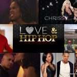 LOVE & HIP HOP NEW YORK Episode 4 Recap: Cisco's Surprise Baby & Gunz Keeps Playing