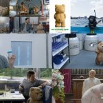 America's Favorite Nasty Bear Is Back With TED 2 Trailer & New Images