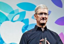 apple news tim cook or tim crook 2015