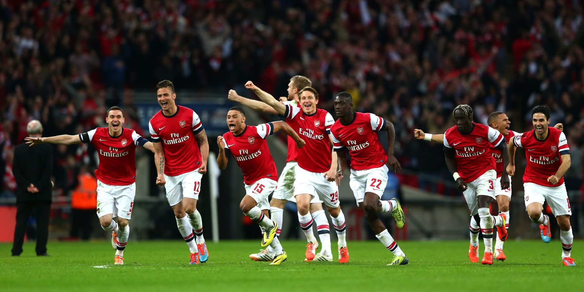 arsenal premier league soccer need improvement