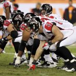 How Will Atlanta Falcons Offensive Line Hold Up This Season?