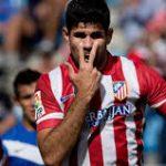 atletico madrid la liga soccer team 2015 images