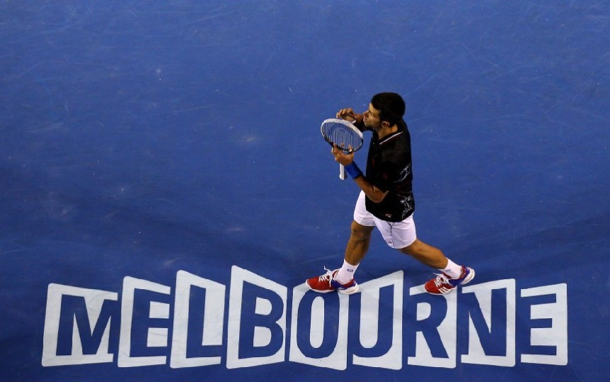 australian tennis open quarter finals recap 2015 images