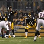 baltimore ravens versus pittsburgh steelers nfl playoffs 2015
