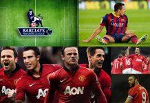 barclays premier league 2014 2015 season recap images