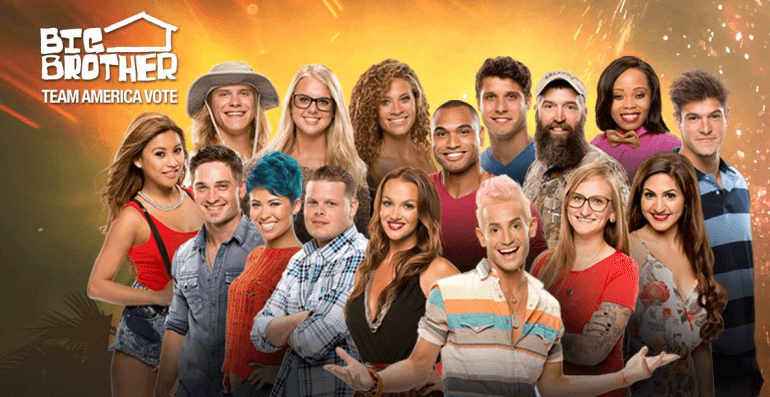 big brother season 16 best reality shows of 2014