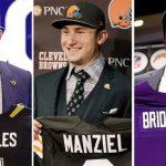 biggest challenges for rookie manziel quarterbacks 2015