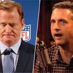 ESPN Is Roger Goodell's Shield Against Bill Simmons – NFL Controversy