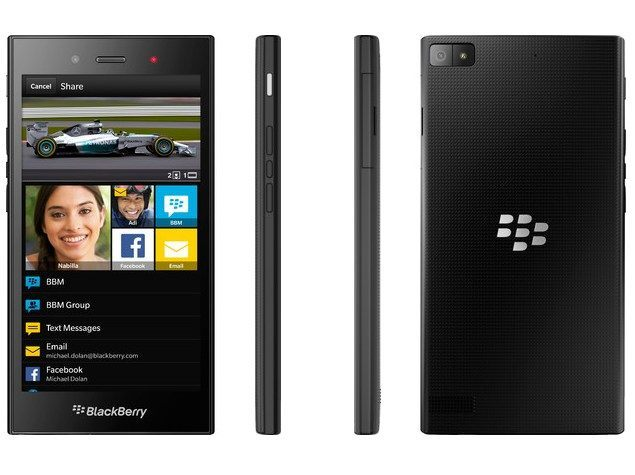 blackberry z3 biggest tech disappointment of 2014 images