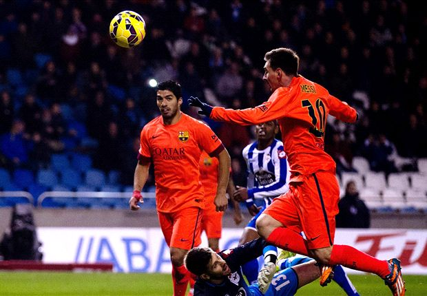 blaugrana vs depotivo la coruna la liga soccer sexy men 2015 images