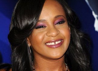 bobbi kristina brown found unconscious in bathtub nearing three year anniversary of whitney houstons death