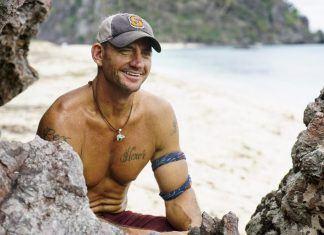 brad culpepper shirtless on survivor lawsuit