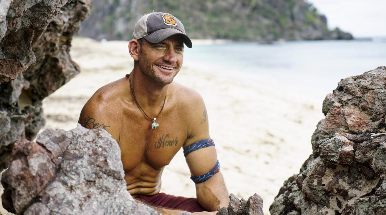 brad culpepper shirtless on survivor lawsuit