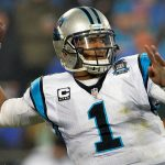 cam newton force for panthers nfl 2015 divisions