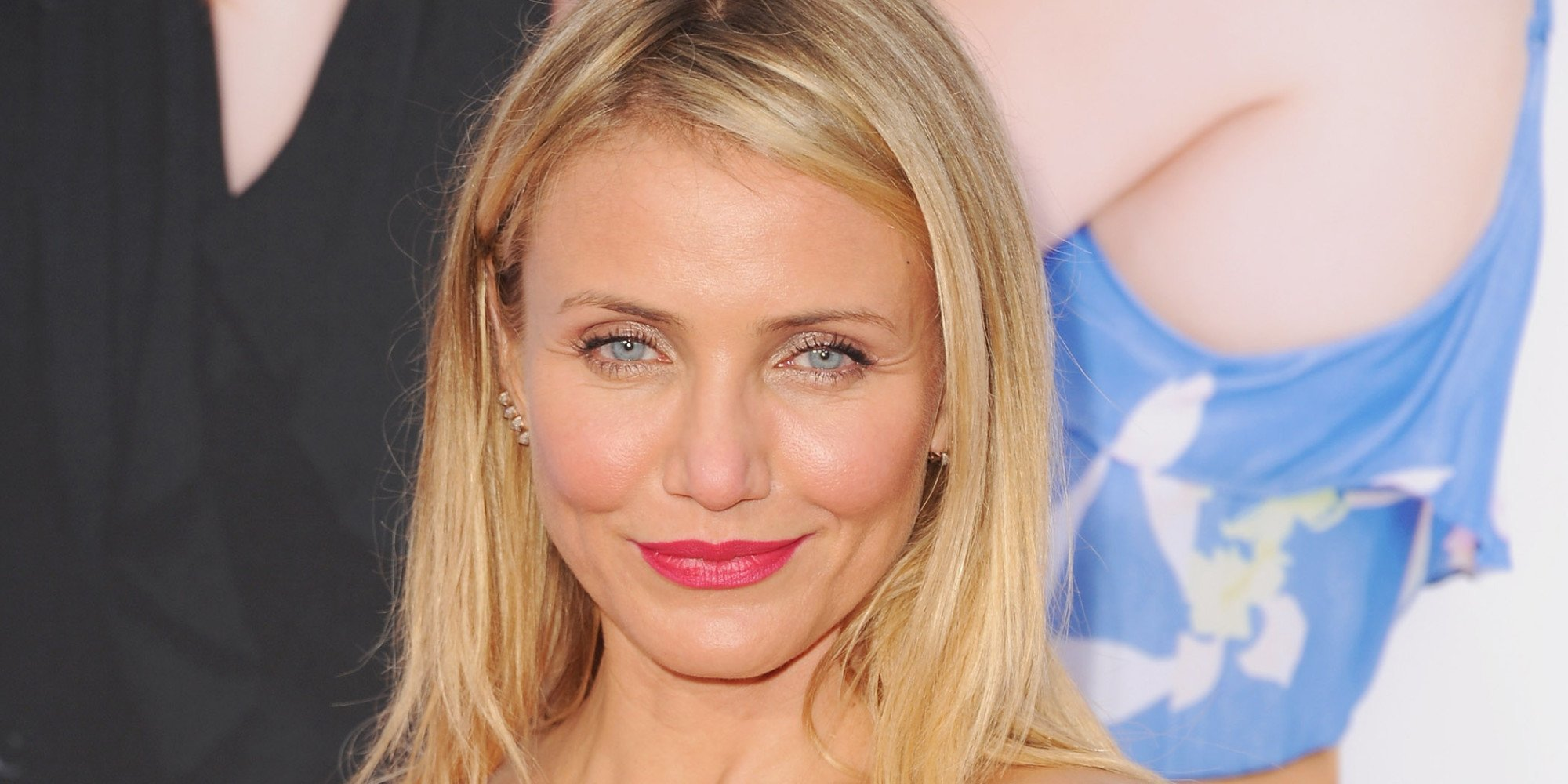 cameron diaz past career prime due date 2015
