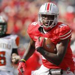 cardinal jones buckeyes leadership college football images 2015
