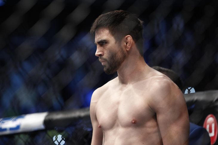 carlos condit most underrated ufc fighters 2015