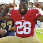 carlos hyde takes over frank gore nfl san francisco 49ers fantasy football 2015
