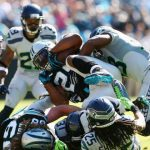 carolina panterhs vs seattle seahawks nfl divisions 2015