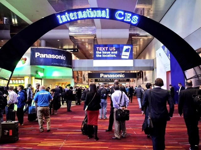 ces 2015 international tech conference images