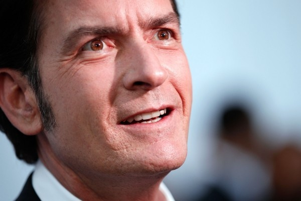 charlie sheen past acting due date 2015 washed up