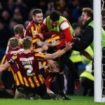 chelsea loses to bradford city in fa cup fourth round 2015 images