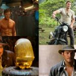 Chris Pratt Proving To Be INDIANA JONES Material For Disney