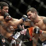 chris weidman takes out mma ufc lyoto machida images 2014