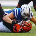 cincinnati bengals versus indianapolis colts 2015 playoffs nfl images