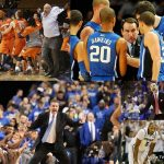 Top 5 College Basketball Coaches the NBA Should Study