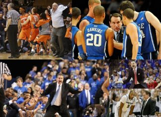 college basketball coaches that nba coaches should study images 2015