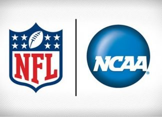 college ncaa vs nfl