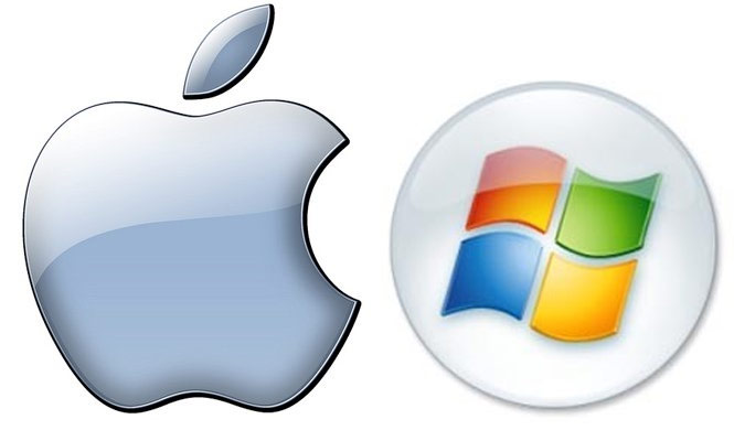 companies poised to take on apple and microsoft 2015 images
