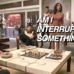 cookie interrupting on empire fox recap 2015 images