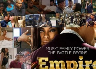 cookie makes jamal a star for empire ep 3 devils scripture recap images 2015