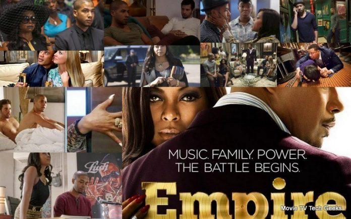 cookie makes jamal a star for empire ep 3 devils scripture recap images 2015
