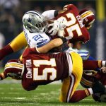 cowboys beat washington redskins nfl 2015 images