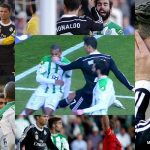 Cristiano Ronaldo Gets Two Game Ban for Fist Job On Cordoba Player