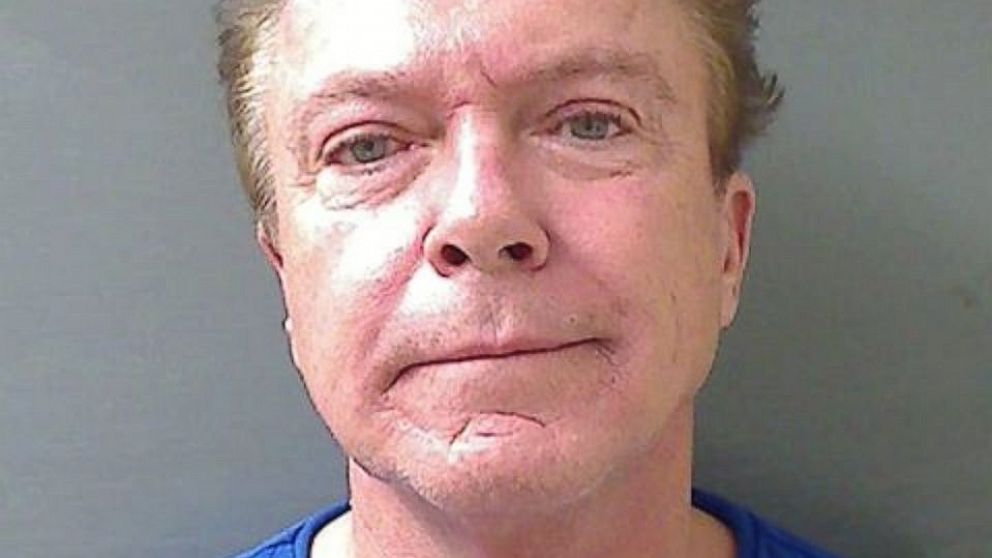 david cassidy mug shot past acting due date problems 2015
