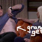 dean mcdermott crazy tori spelling tattoos celebrity 2015 images