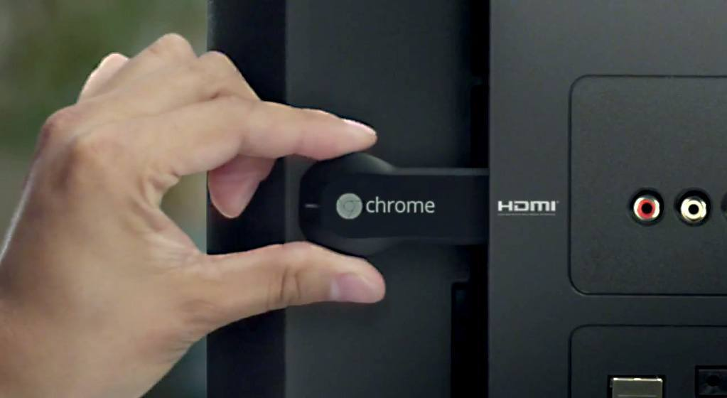 google chromecast best gadget of 2014 image