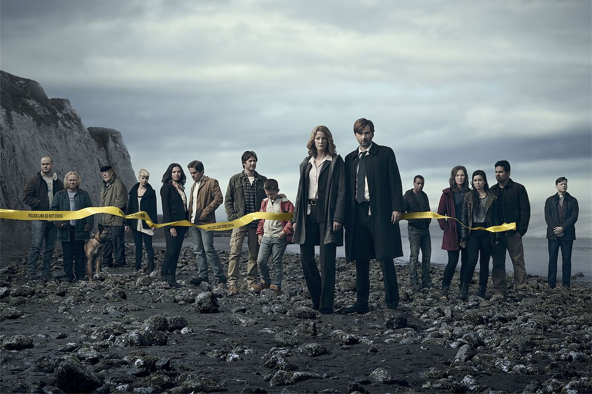 gracepoint worst tv show of 2014 season images