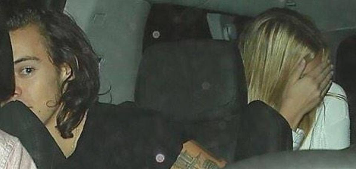 harry styles dating victorias secret nadine leopold for one direction 2015
