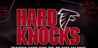 hbo hard knocks with atlanta falcons 2014