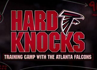 hbo hard knocks with atlanta falcons 2014