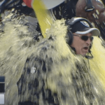 head coach nfl gatorade bath images